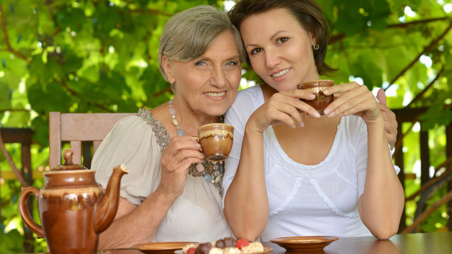 Odontología en cuarentena para el adulto mayor